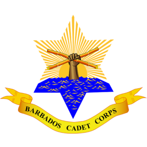 The Barbados Cadets